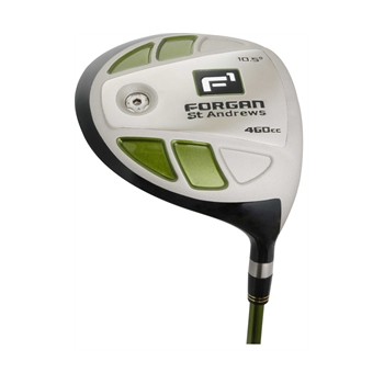 Series 1 460cc Titanium Driver CUSTOM FIT