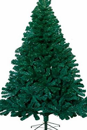 ForPower 6ft 1.8M Large Luxury Artificial CHRISTMAS/XMAS Tree