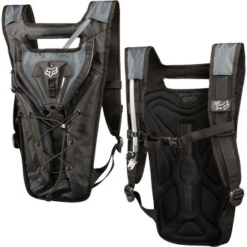 Fox Low Pro Hydration Pack - SS2011