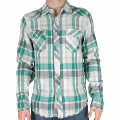 Fox Racing Mens Fox Racing Intertwined Long Sleeve Shirt product image