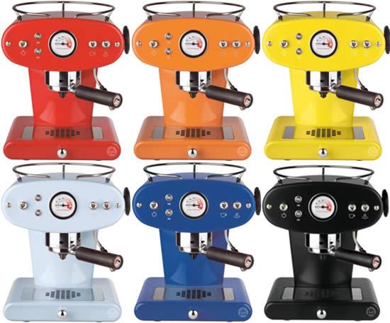francis coffee machine uk