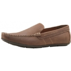 Mens De Niro Slip On Shoe Brown