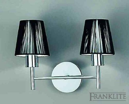 Wall Light Bracket Crossword Clue : franklite wall lights