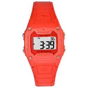 Freestyle Shark Classic Full Watch - Red