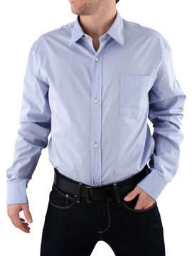 French connection oxford blue oxford shirt review for French blue oxford shirt
