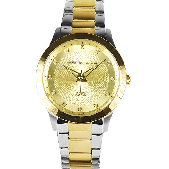 Womens Watch Two Tone