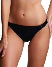 Freya, 1295[^]177333 Fever Wide Tab Rio Brief - Black