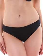 Freya, 1295[^]266305 Remix Hipster Brief - Black