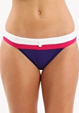 Freya, 1295[^]223676 Revival Rio Wide Tab Brief - Indigo
