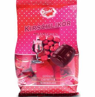 Friedel German Friedel - Cherry Liqueur Chocolates - 125g product image