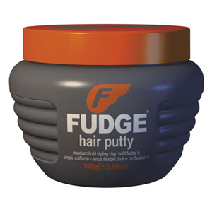 Hair Putty Styling Clay 75g
