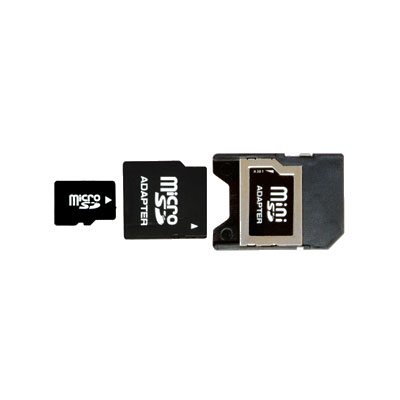 Fuji 1GB Universal SD Card product image