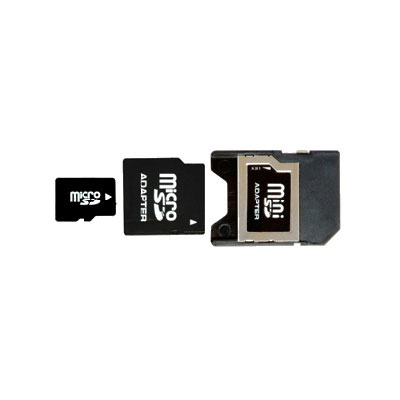 fuji 2GB Universal SD Card product image
