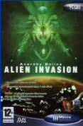 FUNCOM Anarchy Online Alien Invasion PC