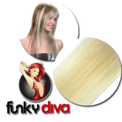Flash light for Funky diva