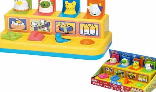 Fun Time Toys Company : Me to you baby gifts and toys
