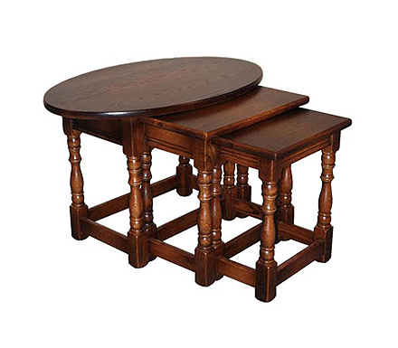 Solid Nest Of Tables Reviews
