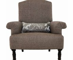 Furniture Village Wellington IV Accent Chair including Bolster