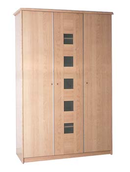 Alpha wardrobes for Furniture 123 wardrobes