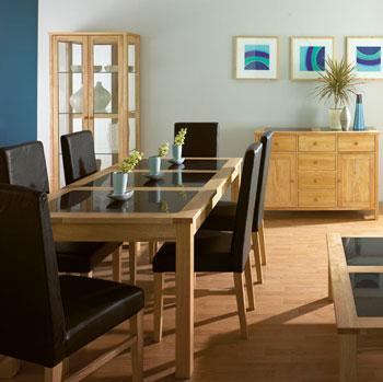 Furniture123 Atlantis Premier Dining Range Dining Room Set Review Compare Prices Buy Online
