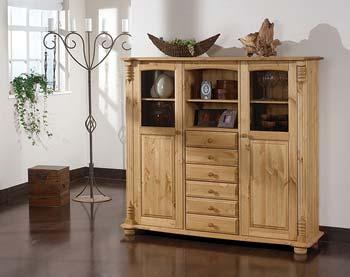 АМФ - Мебель из сосны