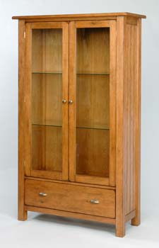 Baltimore Display Cabinet