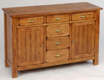 Baltimore Sideboard