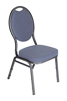 Furniture123 Banquet 501 Stackable Chair