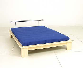 Cadiz Bed with Mattress