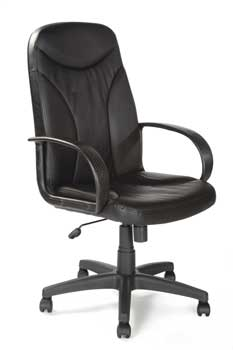 Whether you�re looking for an office chair for work or home, the Contract Leather 2282 is the - CLICK FOR MORE INFORMATION