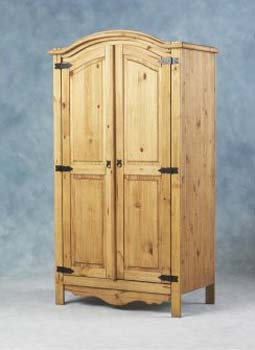 Furniture123 corona wardrobe review compare prices buy for Furniture 123 wardrobes