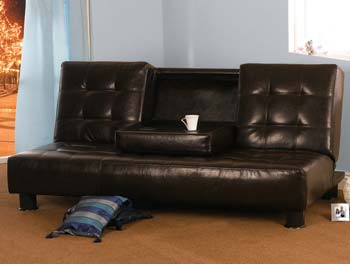 Furniture123 Daley 3 Seater Sofa Bed