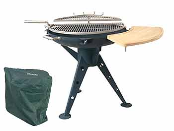 Dual Deck Grill