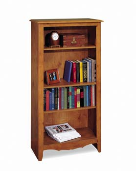 French Gardens Bookcase - 40103
