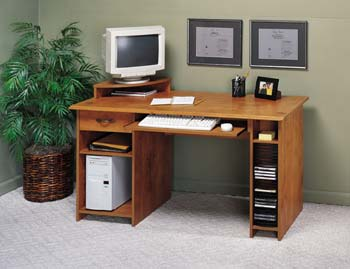 French Gardens Computer Workcentre 11252