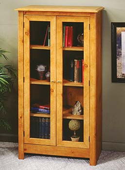 French Gardens Display Cabinet - 40108