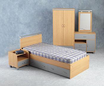 harmony bedroom furniture reviews