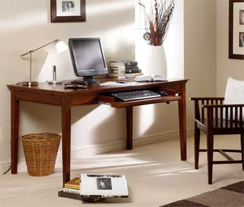 Furniture123 Hudson Valley Large Desk 11710 Furniture Store Review Compare Prices Buy Online