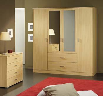 Bandq Bedroom