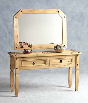 Original Corona Dressing Table