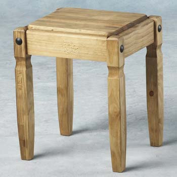 Ramona Dressing Table Stool