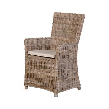 Ikea wicker chair cushions stockholm 2017 chair with cushion ikea ikea wicker chair with - Wicker dining chairs ikea ...