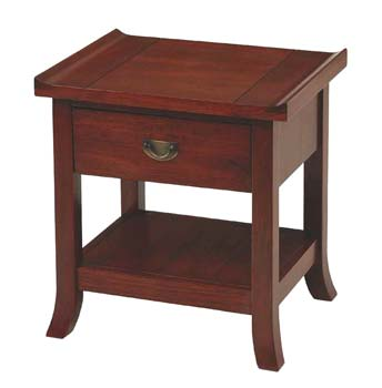 plans for wooden bedside table | Woodworking Magazine Online