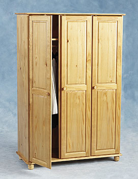 Furniture123 sol 3 door wardrobe review compare prices for Furniture 123 wardrobes