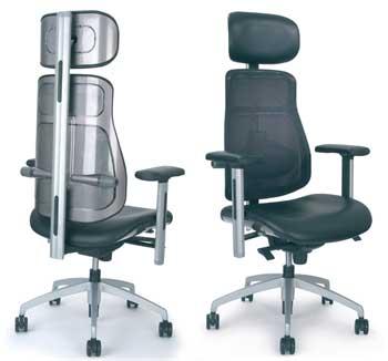 Trek Chairs