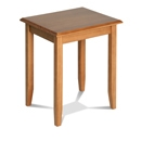 Dovedale Pine Bedroom Stool