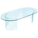 FurnitureToday Glass arch coffee table product image
