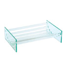 FurnitureToday Glass fruit stand 59481