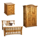 FurnitureToday Indy Provence Bedroom Collection - Special Offer
