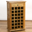 Indy Provence Wine Rack